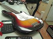 SPENCER GUITAR Bass Guitar 4 STRING BASS